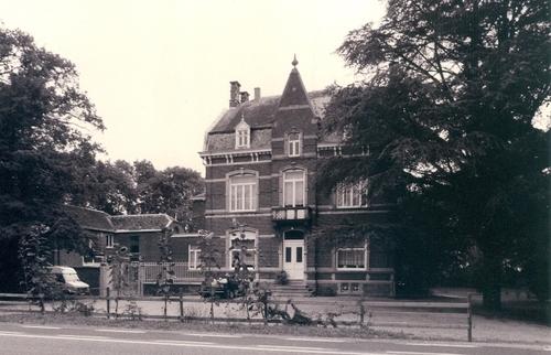 Kortessem Tongersesteenweg 76