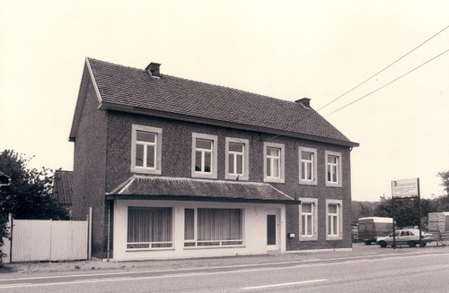 Kortessem Tongersesteenweg 188