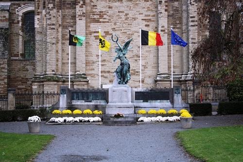 Ninove Kerkplein zonder nummer