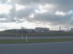 Internationale Luchthaven van Oostende