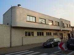 Werkhuizen Ed. Brandt & Co