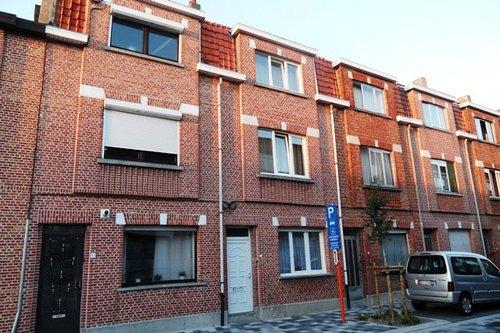 Mechelen Bethaniënpolder Bethaniënstraat