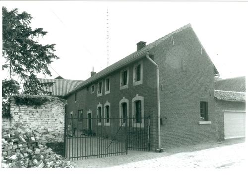 Herstappe Dorpsstraat 10