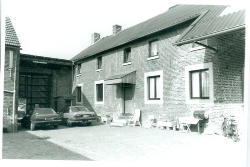 Herstappe Dorpsstraat 22