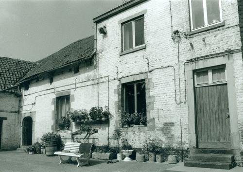 Herstappe Dorpsstraat 3