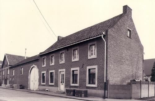 Borgloon Hoepertingenstraat 7
