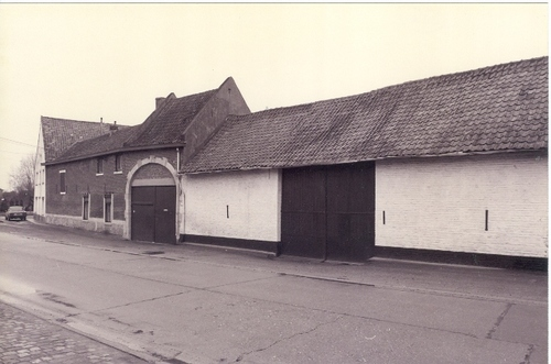 Borgloon Hoepertingenstraat 89-91