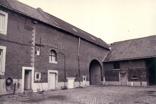 Borgloon Langegrachtstraat 4-6