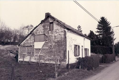 Borgloon Bergstraat 13