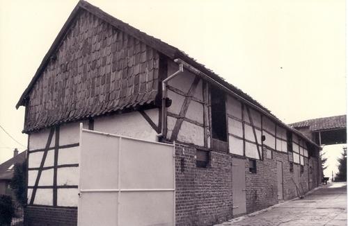 Borgloon Bergstraat 24