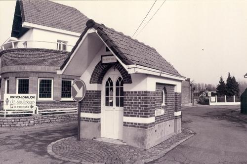 Borgloon Daalhofstraat 7
