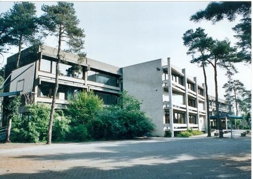 Houthalen-Helchteren Lyceumstraat 21