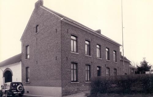 Borgloon Jesserenstraat 68
