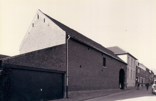 Borgloon Jesserenstraat 90