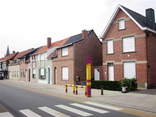 Langemark-Poelkapelle Boezingestraat 28-32, 32B, 34
