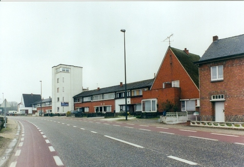Bocholt Steenweg op Kleine Brogel 36-68