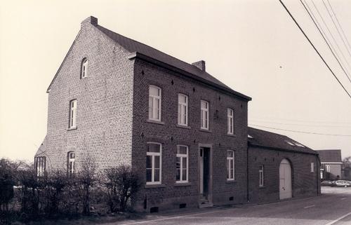 Borgloon Oorsprongstraat 39