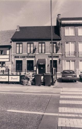 Kortessem Dorpsstraat 5