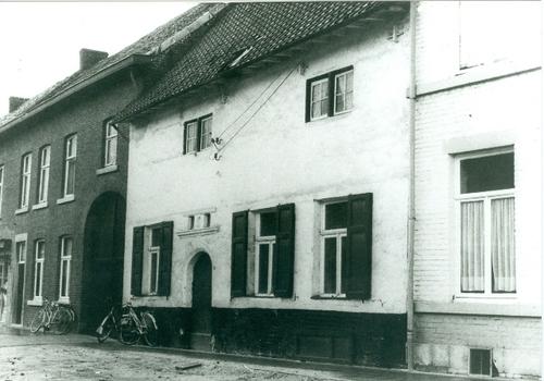 Kortessem Dorpsstraat 7