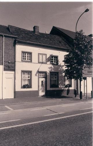 Kortessem Dorpsstraat 21