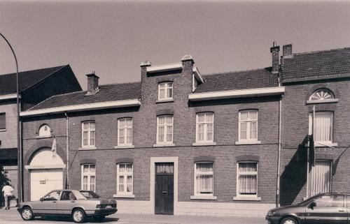 Kortessem Dorpsstraat 25