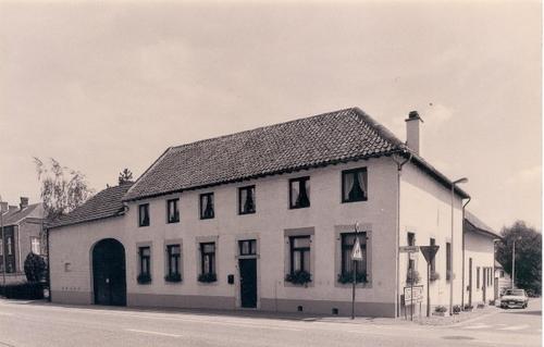 Kortessem Daaleindestraat 1