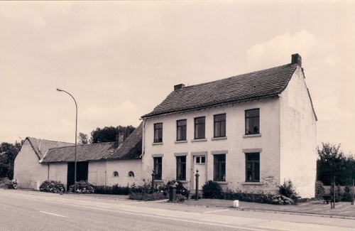 Kortessem Daaleindestraat 11