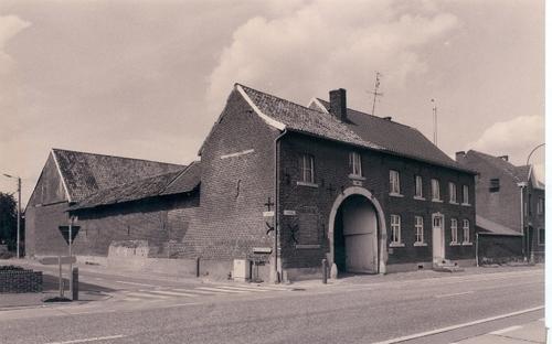 Kortessem Daaleindestraat 16