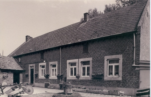 Kortessem Vinckenroyestraat 12