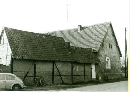 Nieuwerkerken Breestraat 33