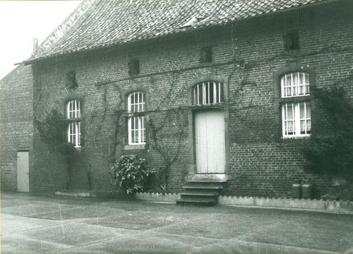 Nieuwerkerken Heiligenbornstraat 59