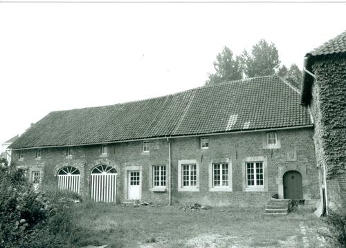 Tongeren Klerebroek 43