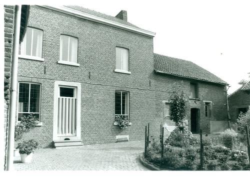 Tongeren Klerestraat 16