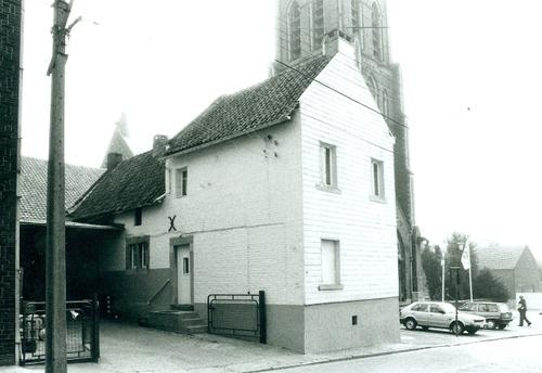 Tongeren Lauwstraat 92