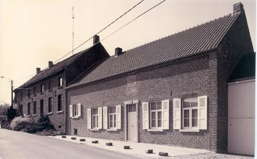 Borgloon Kleestraat 11