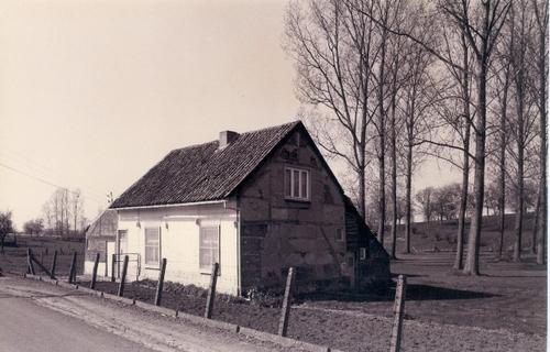 Borgloon Kleestraat 12