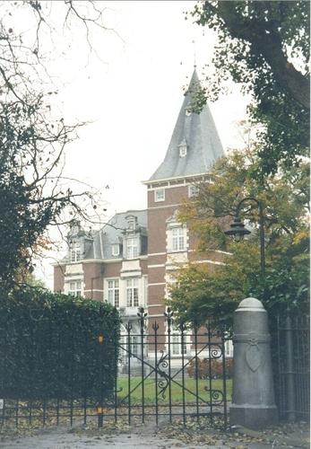 Borgloon Kleestraat 18