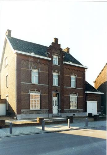 Dilsen-Stokkem Dorpsstraat 27