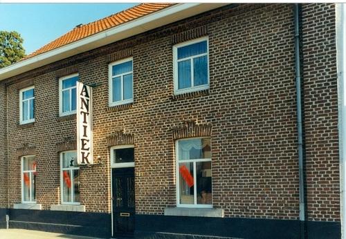 Dilsen-Stokkem Rijksweg 217