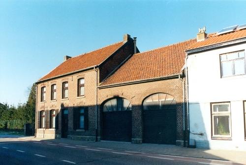 Dilsen-Stokkem Dorpsstraat 6