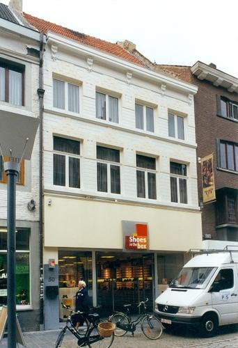 Maaseik Bosstraat 50