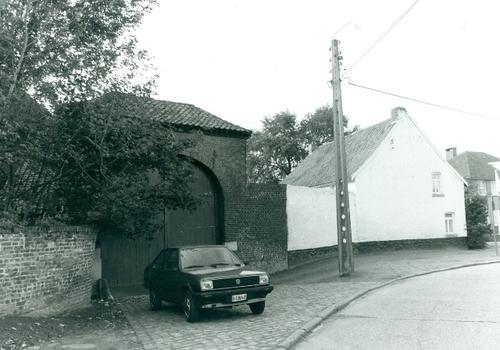 Tongeren Kruisvindingsstraat 62
