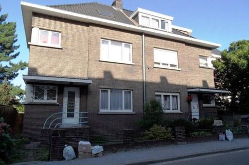 Mechelen Sint-Gommarusstraat 3-5