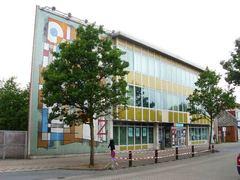 Gemeentelijke Openbare Bibliotheek Driehoek