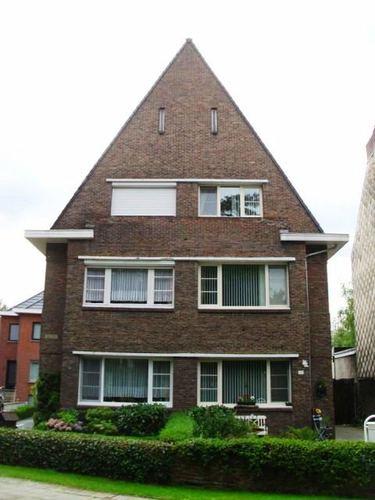 Antwerpen Onze-Lieve-Vrouwstraat 50-52