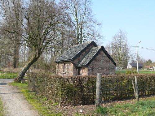 Bornem Platte Heegtestraat zonder nummer