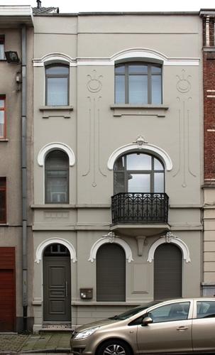 Gent Frans Spaestraat 6
