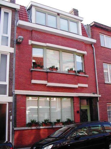 Brugge 18-Oktoberstraat 10