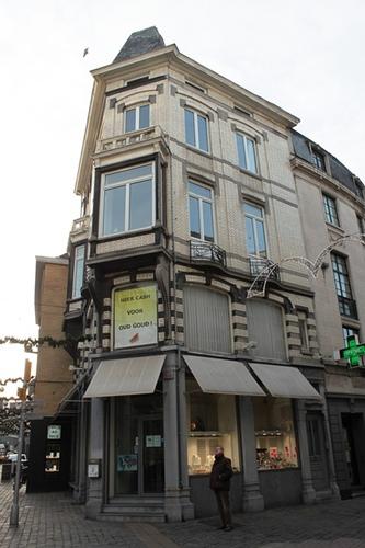 Gent Koestraat 2-10