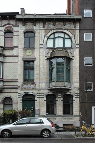 Gent Prinses Clementinalaan 86